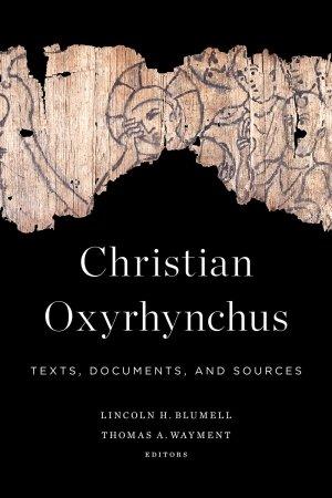 Christian-Oxyrhynchus