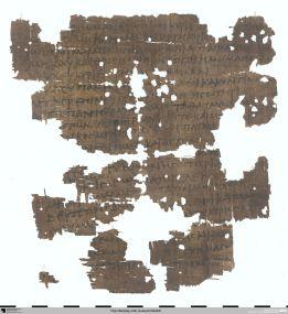 P. 21251: Bitt-Litanei mit λευλευ-Formel